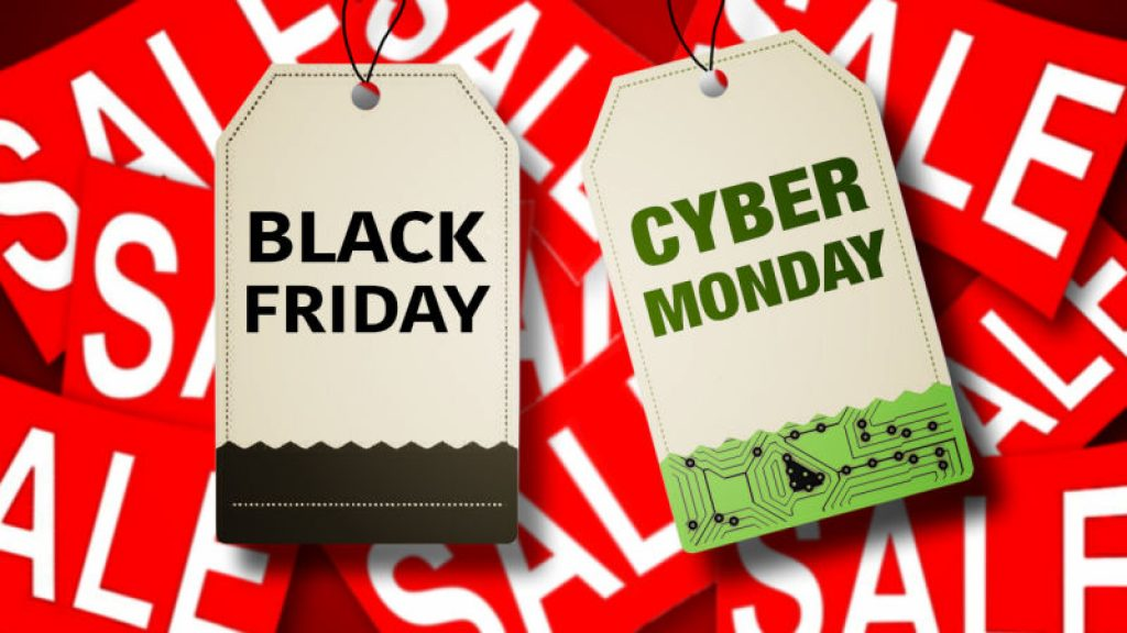 Best time to buy appliances - Cyber Monday and Black Friday Deals 2021