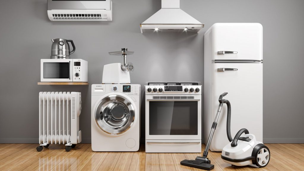 When is the best time of year to buy appliances at discount