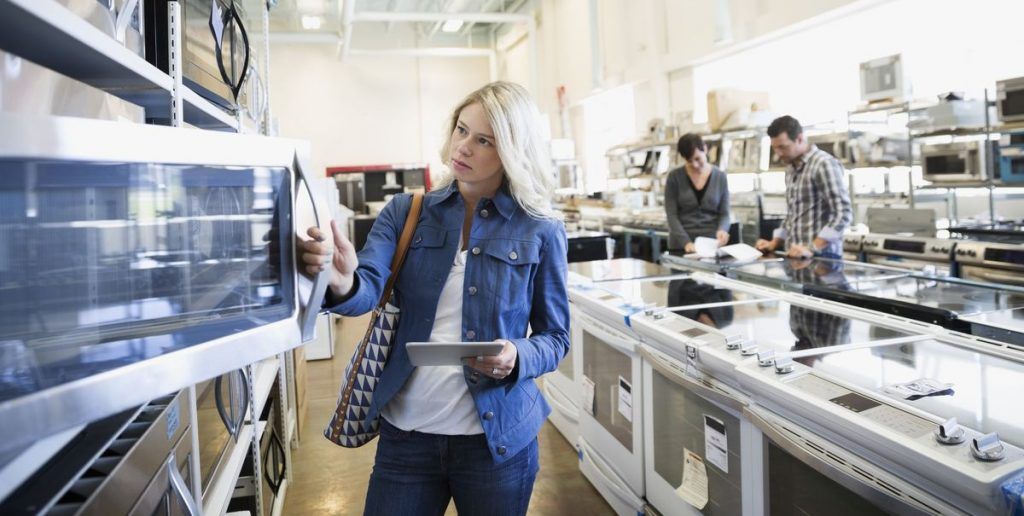 Best Time To Buy Appliances At Discount